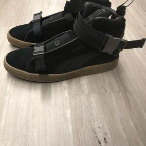 Shoes   Weeknd Xo X Puma 1968 Classic